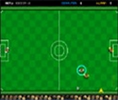 Mini Futbol Maçı